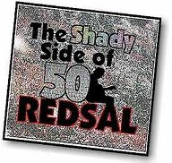 Redsal - Shady Side of 50
